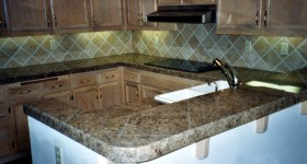 Granite Tile 12 x 12 &  6 x 6  Porcelain Tile