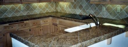 Granite Tile 12 x 12 &  6 x 6  Porcelain Tile