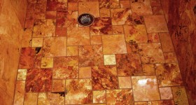 Custom tile design