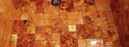 Custom tile design
